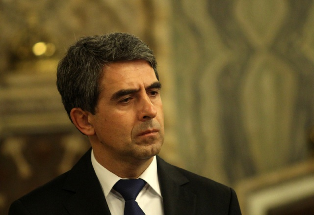 Bulgaria: Russia Condemns 'Inadmissible Rhetoric' of Bulgarian President