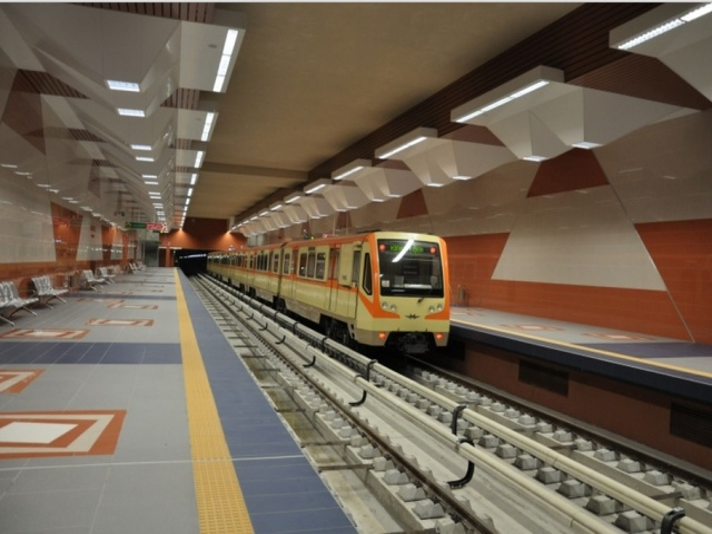 Bulgaria: Sofia Metro To Reach Airport In April