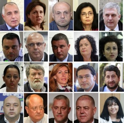 Bulgaria: Who Are Bulgaria's New Ministers?