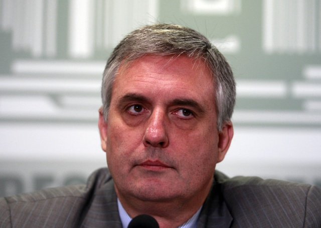 Bulgaria: ABV May Look Into Options for Joining GERB-RB Coalition Govt - Kalfin