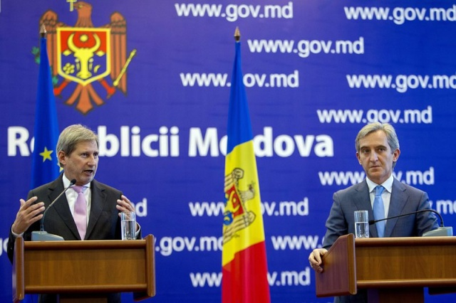 Bulgaria: EU Parliament Votes on Association Agreement with Moldova
