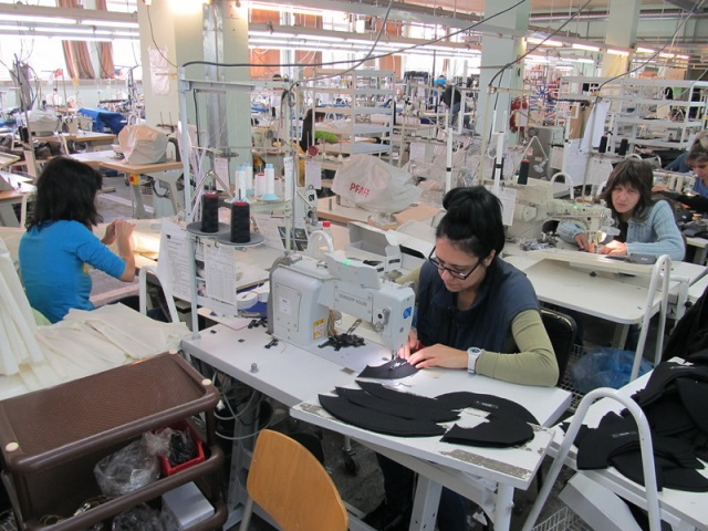 Bulgaria: Bulgaria's Textile Industry Expects Further Growth