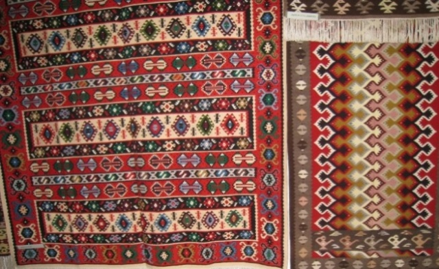 Bulgaria: UNESCO Adds Production of Chiprovtsi Carpets to 'Intangible Heritage' List
