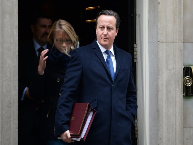 Bulgaria: British PM David Cameron Proposes Benefits Curbs to Cut Immigration