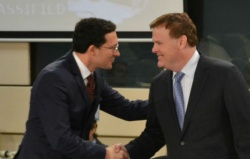 Bulgaria: John Baird: Canada Is Preparing To Lift Visas for EU Citizens