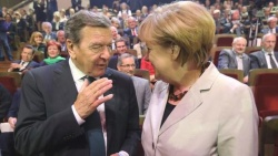Bulgaria: Gerhard Schroeder Says Bulgaria Was Forced into Halting South Stream