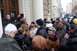 Bulgaria: 2014: The Attack on Bulgaria's Corpbank Leaves Everyone a Loser