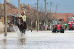Bulgaria: 2014: The Year When Floods Hit Bulgaria