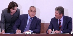 Bulgaria: Bulgaria's Borisov 2.0 Cabinet: Bringing Opponents Together