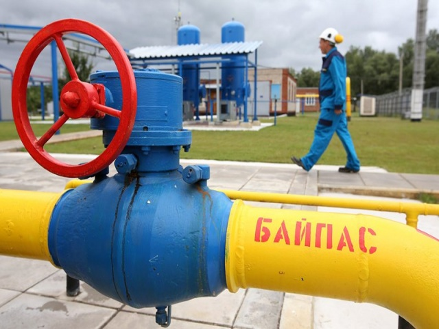 Bulgaria: Bulgaria Would Still Get Transit Gas, Transit Millions