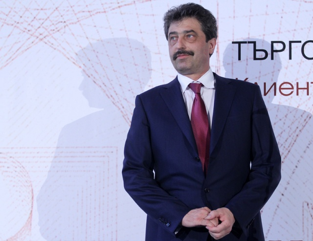 Bulgaria: Tsvetan Vasilev: I Expect of Court to Do Its Job on KTB with Precision
