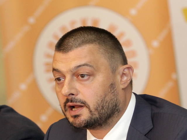 Bulgaria: Nikolay Barekov Leaving Leadership of His Party's Coalition