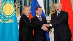 Bulgaria: Eurasian Economic Union Starts Functioning