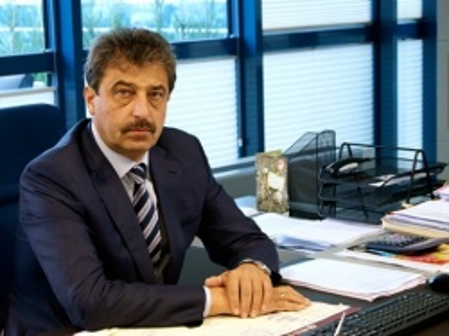 Vivacom Is Tasty Bite For Political Hyenas', Tsvetan Vasilev Tells
