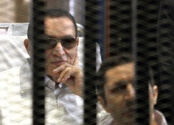 Bulgaria: Former Egyptian President Faces Embezzlement Retrial