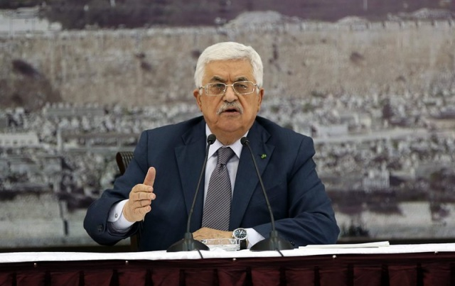 Bulgaria: Palestine to Resubmit Resolution to UN Security Council