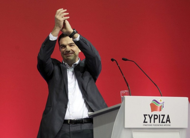 Bulgaria: SYRIZA Leads Opinion Polls Ahead of Greek Elections