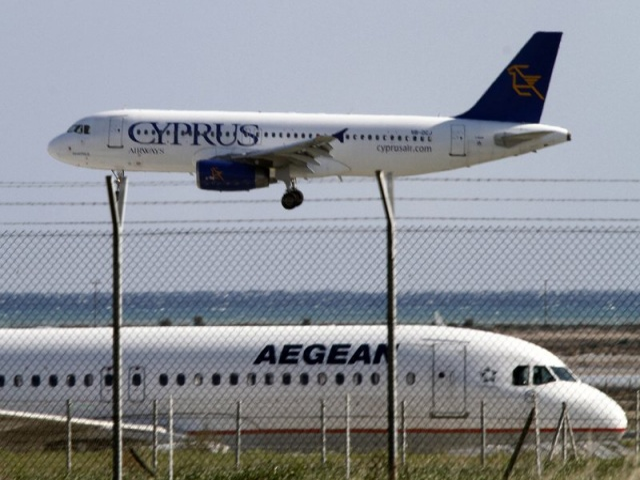 Bulgaria: Cyprus Closes Down Flag Air Carrier over EU State Aid Ruling