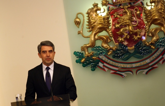 Bulgaria: Bulgarian President Reaffirms His Stance Against Russian Aggression in Ukraine