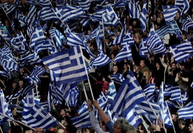 Bulgaria: Greece's SYRIZA Poised for Historic Victory