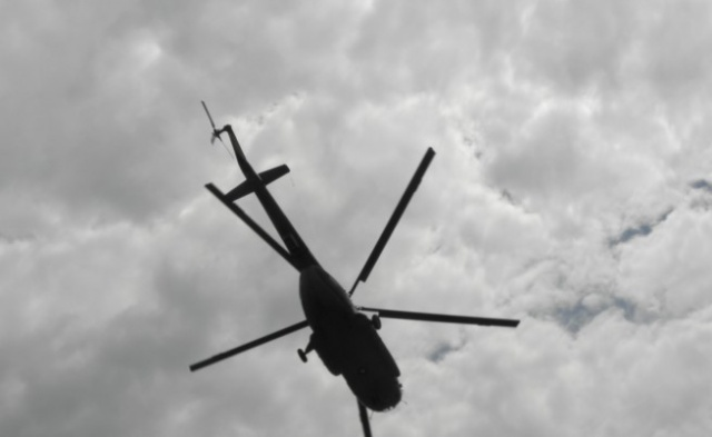 Bulgaria: Bulgarian Helicopter Crew Captured by Sudanese Rebels