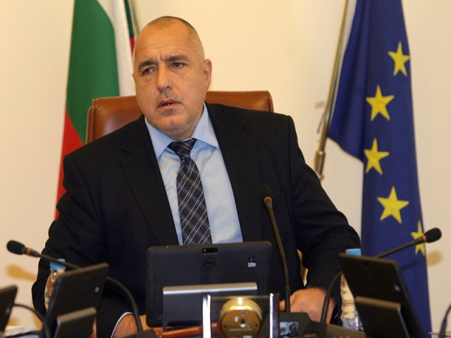 Bulgaria: Bulgaria PM Borisov: Energy Bills Issue 'Is Conspiracy against Govt'