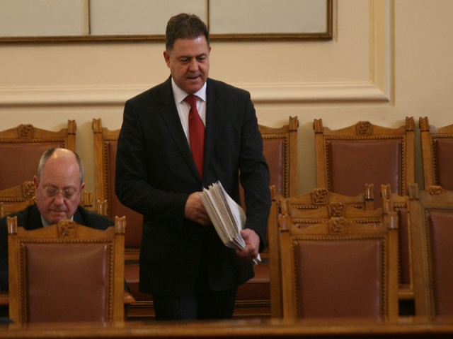 Bulgaria: DefMin: Russia Spreading Rumors of 'War Preparation' in Bulgaria