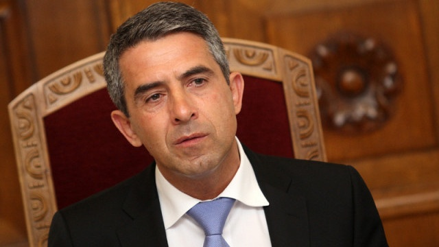 Bulgaria: Bulgarian President Plevneliev among Main Speakers at Munich Security Conference