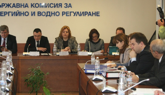 Bulgaria: Parliament Committee Passes Changes to Bulgaria's Energy Act at Second Reading
