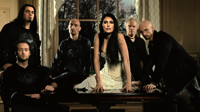 Bulgaria: Within Temptation to Headline Kavarna Rock Fest 2015 in Bulgaria