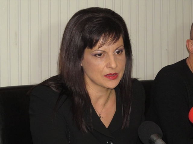 Bulgaria: Parliament Elects Daniela Daritkova as New Healthcare Commission Chief