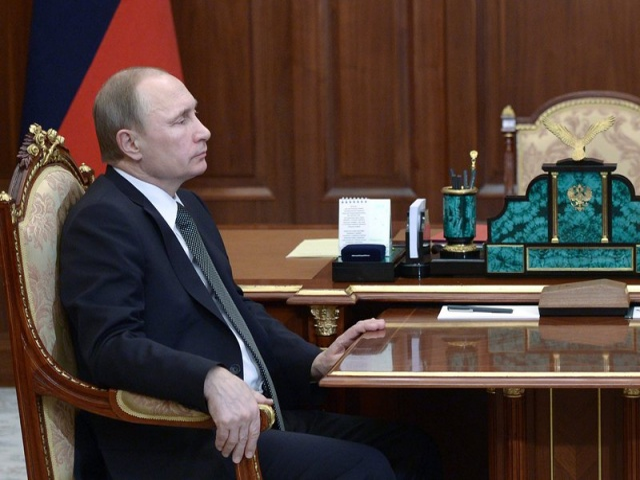 nemtsov: Russia's Putin Vows Justice after Boris Nemtsov Killing
