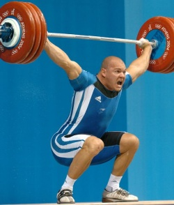 Bulgaria: Olympic Champion Milen Dobrev Probably Died of Heart Attack