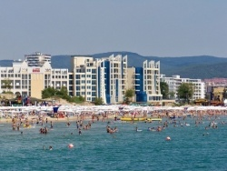 Bulgaria: Bulgaria's Sunny Beach to Have Free Wi-Fi Coverage in Summer