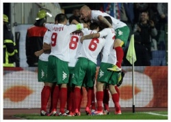 Bulgaria Repeats Its World Cup 2014 Qualification Performance Against Italy