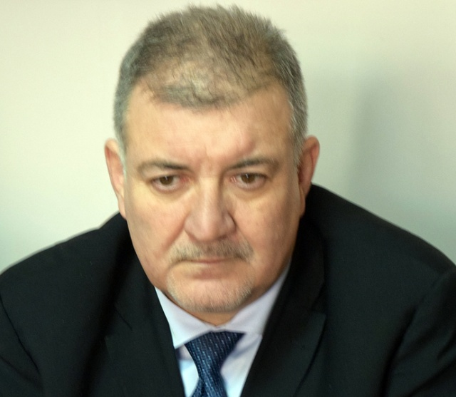 Bulgaria: Georgi Kostov Appointed as New Interior Ministry Chief Secretary