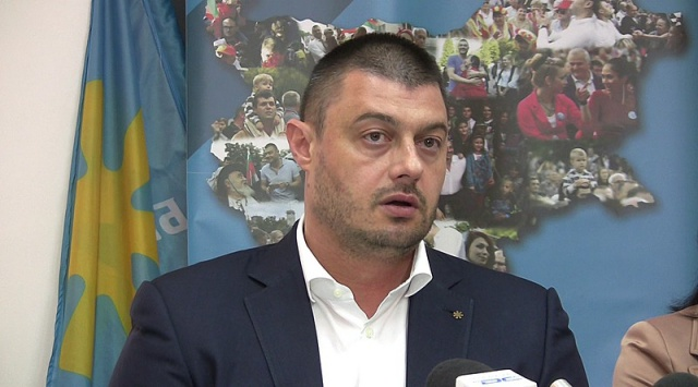 Bulgaria: MEP Barekov with 1 Lawmaker with Bulgaria Parliament after 2 Quit His Party