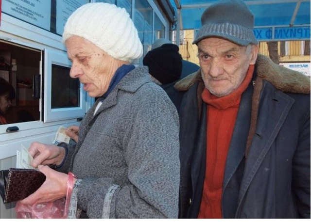 Bulgaria: One in Ten Bulgarians Living Under the Extreme Poverty Line