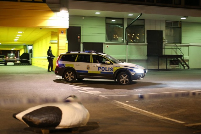 Bulgaria: At Least Two Killed After Shooting in Swedish Restaurant
