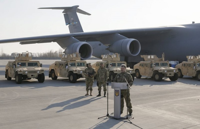 Bulgaria: Ukraine Moves to Boost Armed Forces Personnel to 250,000