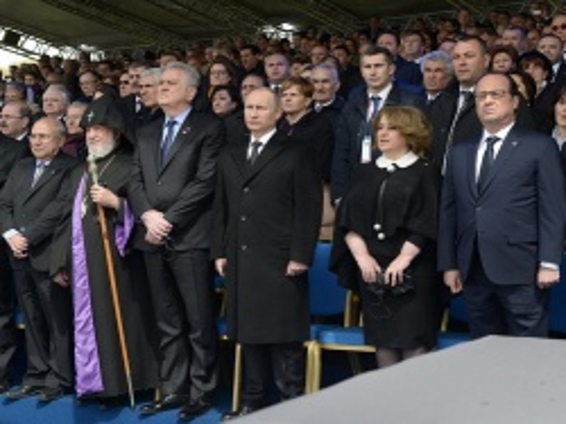 Bulgaria: Genocide or No Genocide? Bulgaria's 'Third Way' on Armenian Killings