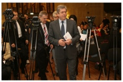 ABV's Reelected Leader Demands Reshuffle in Bulgaria's Govt
