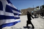 Greece on a Knife Edge