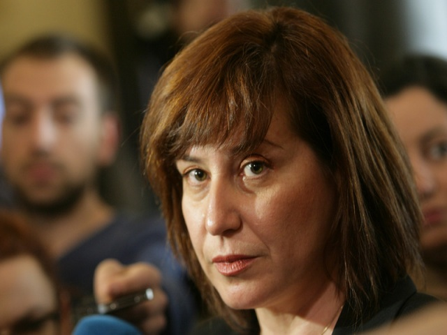 Bulgaria: Bulgaria's Parliament Elects Teodora Tochkova Chief Judicial Inspector