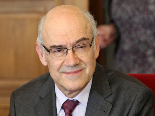 Bulgaria: Bulgaria Parliament Appoints Ivan Ivanov Energy Watchdog Head