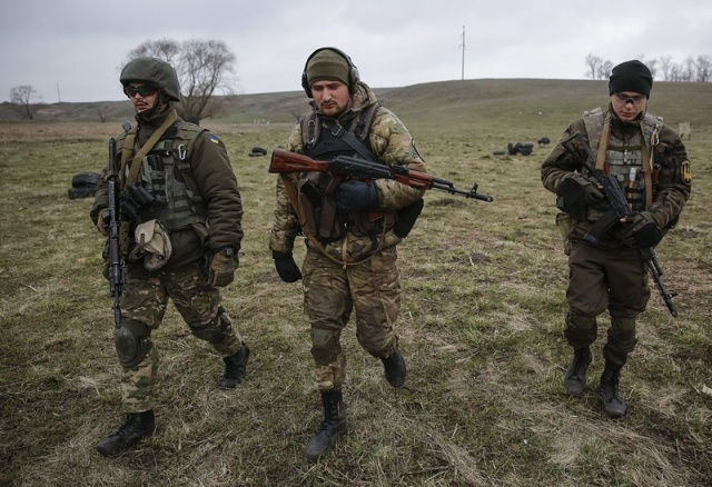 Bulgaria: Both Sides Ready to Observe Ceasefire in Eastern Ukraine - OSCE