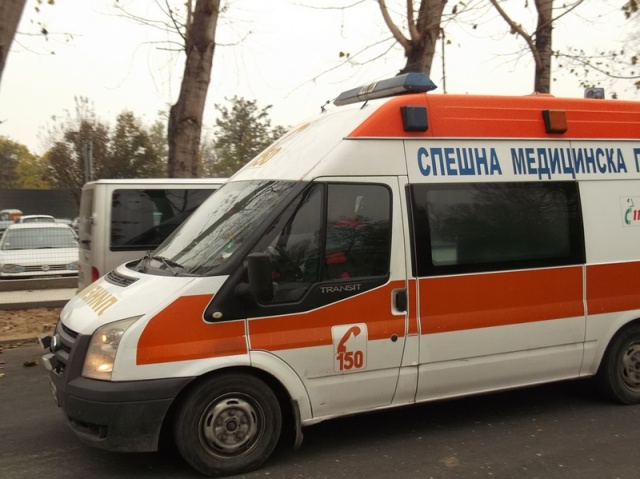 Bulgaria: Bulgaria to Purchase over 300 New Ambulances with EU Funds
