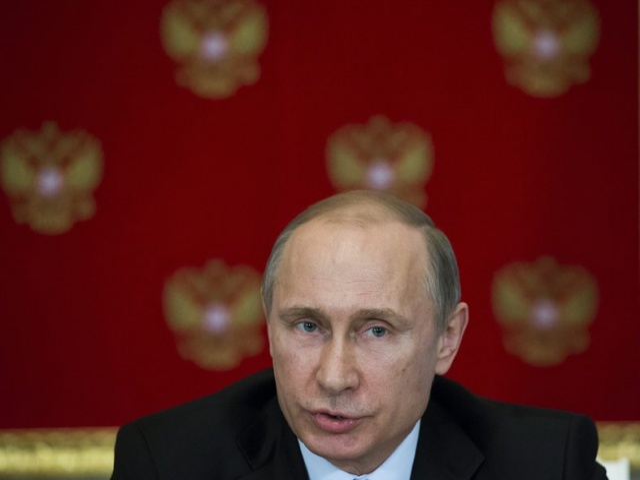 Bulgaria: Today's Quote: Vladimir Putin