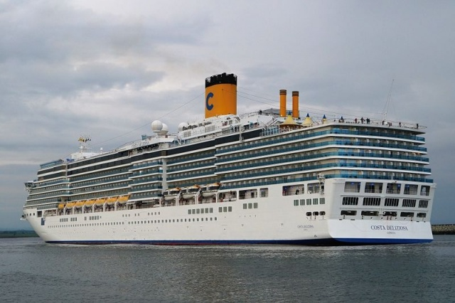 Bulgaria Cuts Port Fees For Cruise Ships To Boost Tourism - Cruise ship fees