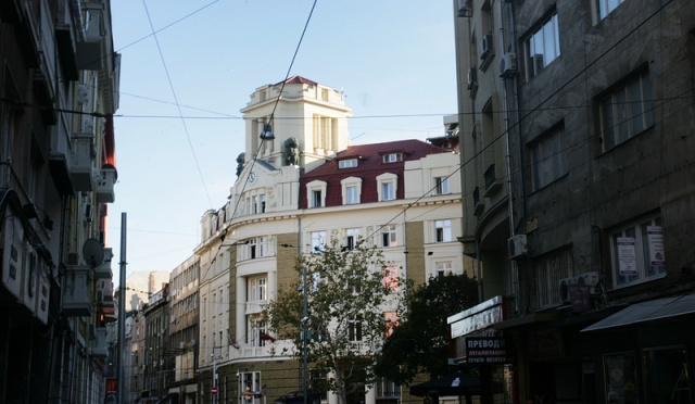 Bulgaria: KTB Owner, Executives Appeal Bank's Insolvency